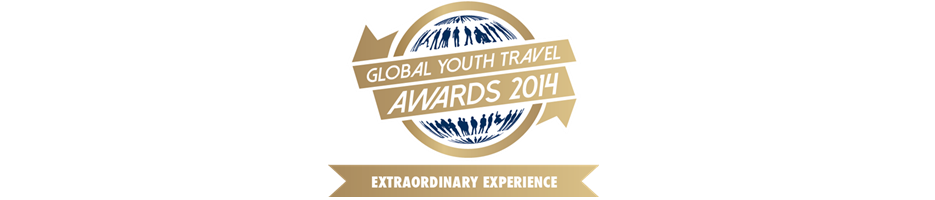 Global Youth Travel Award