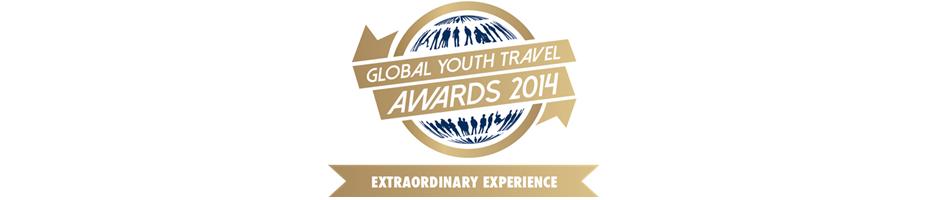 Global Youth Travel Award