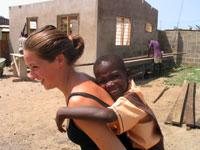 2-Week Specials - Volunteer in Ghana