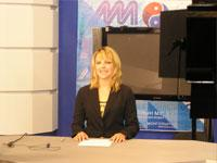 Journalism - TV Broadcast