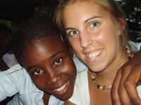 Language Courses - Volunteer and Kid