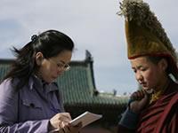 Culture & Community - Mongolia
