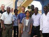 Law & Human Rights - Staff in Ghana