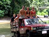 Costa Rica, Projects Abroad in Costa Rica - Volunteers
