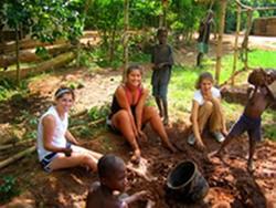 Kultur och Samhälle: Byggprojektet