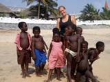 Ghana, Projects Abroad in Ghana - Volunteer on a Beach