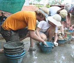 Kultur & Samhälle Khmer-projektet