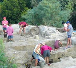 Kultur & Samhälle Arkeologi