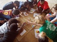 Infotilaisuudessa kerromme Projects Abroadin vapaaehtoistyöhankkeista kehitysmaissa